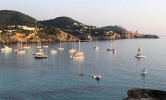 Les matriculacions d'embarcacions d'esbarjo registren un increment moderat del 6,7% el mes d'agost