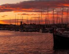 La joven fotógrafa Marinaphotg gana el concurso #PostesAlPort del Port de Sitges-Aiguadolç