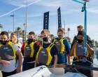 El Club Nàutic Vilanova busca escuelas para integrarse al programa 'Esport Blau Escolar'