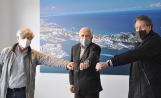 El Barcelona Clúster Nàutic se reestructura para afrontar los nuevos retos