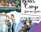 ¡Inscripcions obertes pel Casal de Setmana Santa Balís Camp amb descomptes!