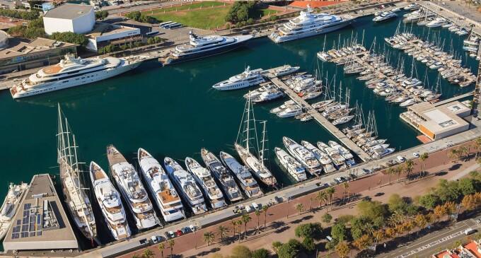 Marina Port Vell Barcelona acuerda con Quirónsalud ofrecer cobertura sanitaria premium a sus clientes