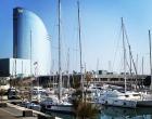El Director de Marina Vela, Fernando Gayá, parla a La Vanguardia sobre la nova rambla al costat del mar del Port de Barcelona