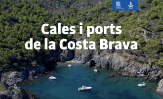 Primera guia turística per a navegants de la Costa Brava