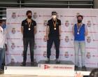 Tatán Riquelme i Miquel Pérez (CN El Balís) campions de Catalunya absoluts de 420 per tercer any consecutiu