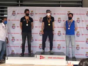Campionat Catalunya Blanes