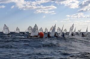 Campionat Catalunya Optimist Cambrils
