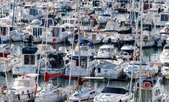 Informació publica del plec per al proper concurs per autoritzacions d'amarradors i opcionalment pallols i aparcaments del Port de Mataró