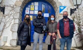 El Port de Sitges-Aiguadolç promou la inserció laboral