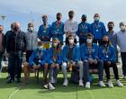 El CN Salou vuelve a reunir a los mejores regatistes de windsurf en el Campeonato de Cataluña