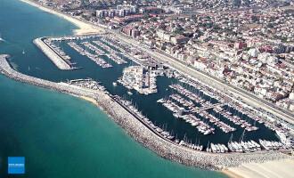 Port Masnou renova el distintiu de turisme sostenible Biosphere 2020