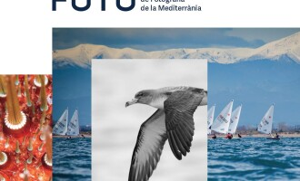 MEDFOTO, primer concurs internacional de fotografia dedicat a la mediterránia amb la temàtica 'el Mar i les persones'