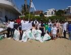 El CN El Balís participa en la 8ª Edició de la iniciativa europea 'Let's Clean Up Europe'