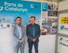 Los Puertos de Catalunya se promocionan en el Palma International Boat Show