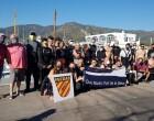 Éxito de participación en el VII Open ImatgeSub CN Port de la Selva