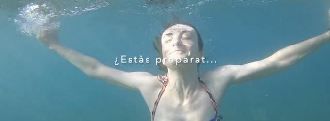 La Vitamina Azul y el Marina Day promocionan los Puertos de Cataluña este verano