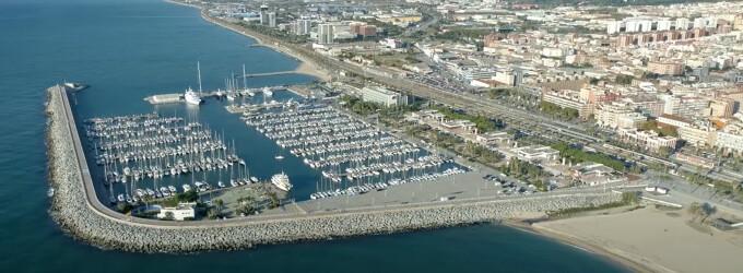 El Puerto de Mataró estrena nueva imagen y renueva la oferta comercial