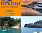 El forfait de amarre de los Puertos de Cataluña para dinamizar la navegación por la Costa Brava