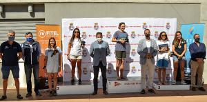 Campeonato España Windsurf Blanes