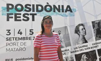 """Margarita Díez: """"El nuevo Puerto de Mataró apuesta por la Sostenibilidad y para disfrutar del mar"""""""