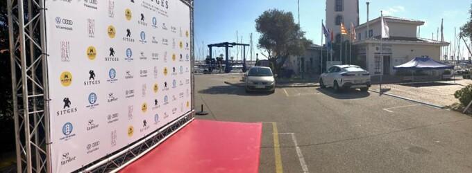 El Port de Sitges es uno de los actores principales del Festival de Cine