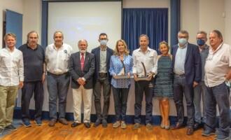 Colaboraciones destacadas para El Balís, premiadas por la AEPN