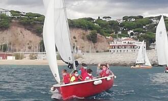 El CN Arenys de Mar impulsa una nueva edición del 'Esport Blau Escolar'