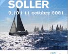 El Reial Club Marítim de Barcelona organitza la IV Edició de la Regata de Creuers Marítim-Sóller