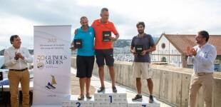Éxito de la 50 GuíxolsMedes, la regata organizada ininterrumpidamente más antigua de Cataluña