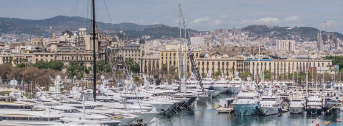"""Marina Port Vell quiere situar a Barcelona como """"hub náutico del Mediterráneo"""" y como referente europeo de la economía azul"""