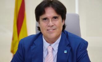 Pere Vila y Fulcarà nuevo Presidente del Puerto de Mataró